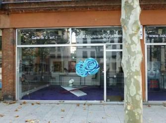 Galerie Boulv'arts