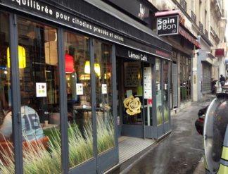 Lémoni rue de Clichy