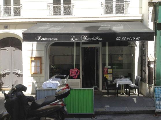 Bienvenue rue des Dames