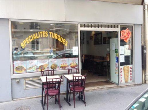 Gentillesse à volonté rue Tocqueville