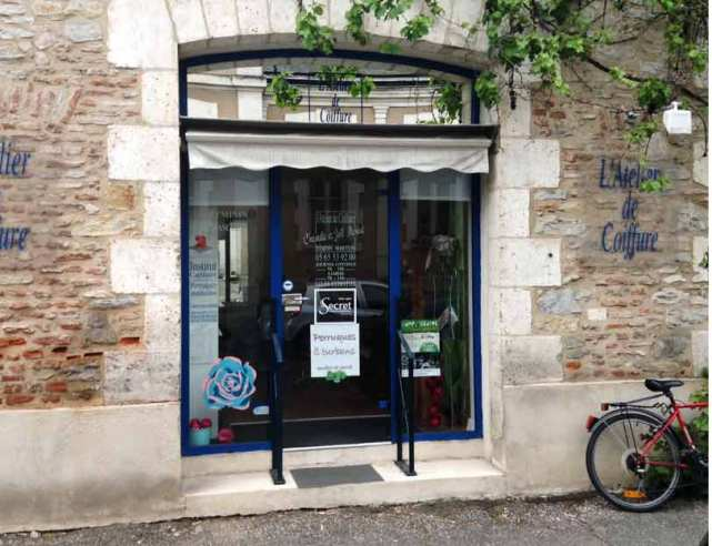 46, rue Victor Hugo