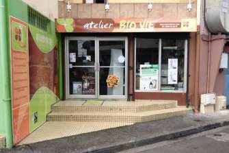 ATELIER BIO VIE 6 rue Joinville Saint Prix