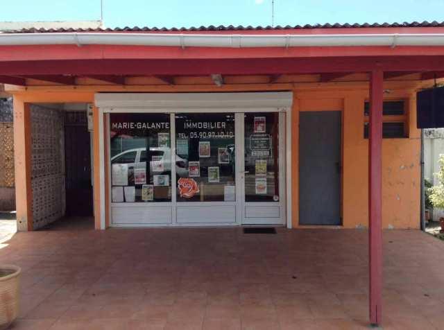 MARIE GALANTE IMMOBILIER 11, rue des Sabliers de Joinville