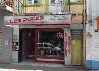 LES PUCES 10, rue du Révérend Pierre Pinchon