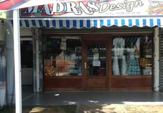 MADRAS DESIGN Port de plaisance