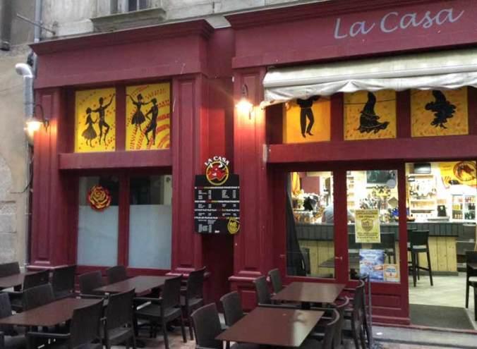 30, rue Courtejaire