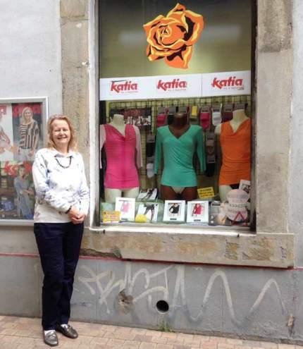 La douce Fabienne 2 Rue Frédéric Mistral