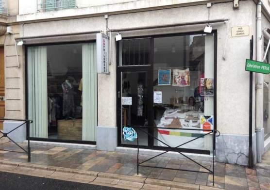 Atelier Couture 35, rue Emile Jamais