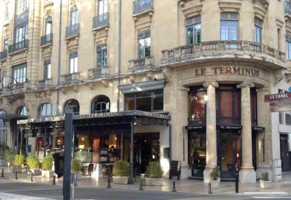 2 avenue du Maréchal Joffre
