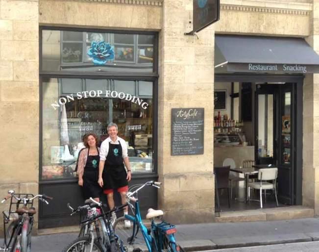 Dominique et Yves, bonne humeur et divertissement 61, rue Saint Rémy