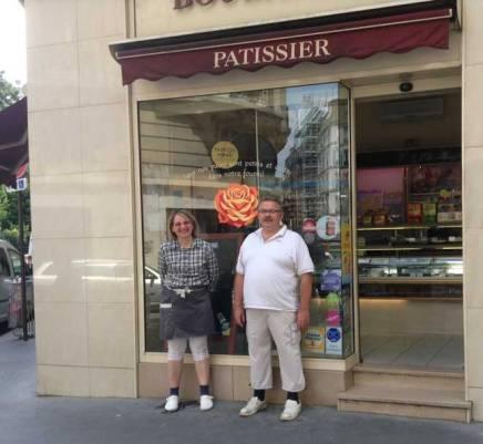 Cécile et Patrick 50, rue Hermel