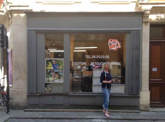 B comme Béatrice 23, rue Bouquière