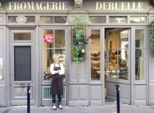 Elodie choisi Cloé 66, rue du Pas Saint Georges