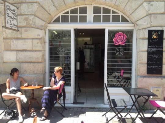 17, rue Camille Sauvageon