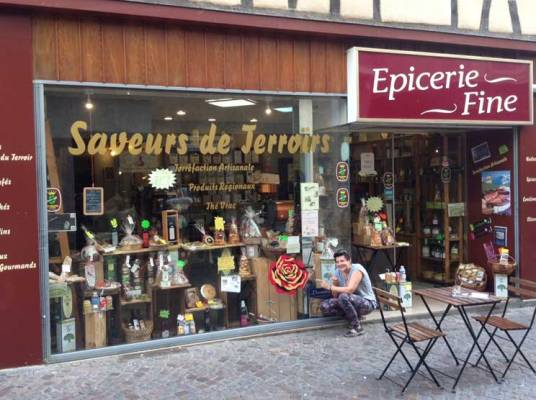 Dédée, tu as le meilleur des cafés 27, rue Marcellin Fabre