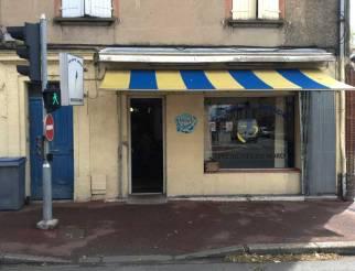 144, avenue Marceau Hamecher Frites maison et bière Coq hardi au rendez vous