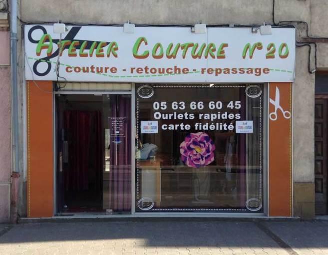 20, Avenue Aristide Briand