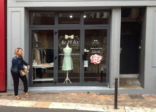 14, rue Garonne