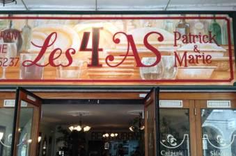 5 rue des Cornières