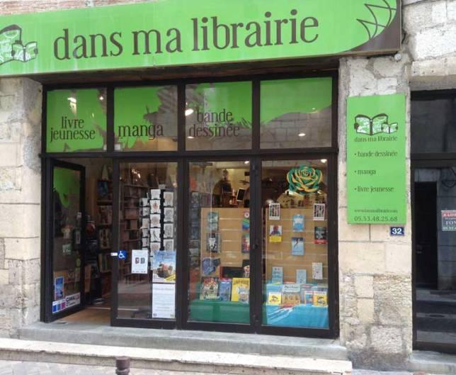 BD Bulle 32 rue Garonne