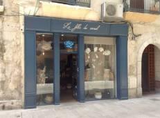 5 rue Benjamin Crémieux Marie et sa boutique, à découvrir
