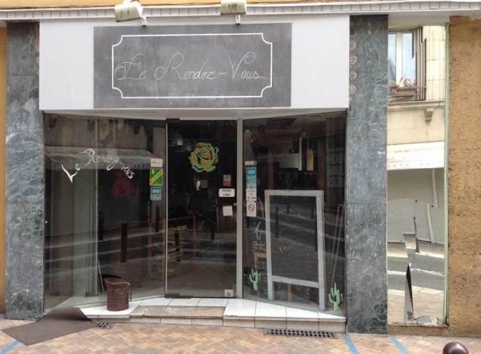 2 rue Garonne Café - Brocante - Tapas