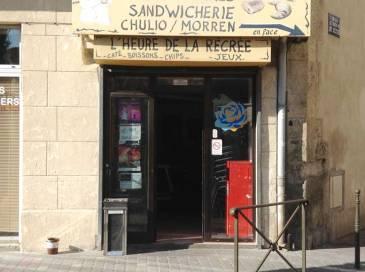 29 Rue de l'ancienne porte de Béziers