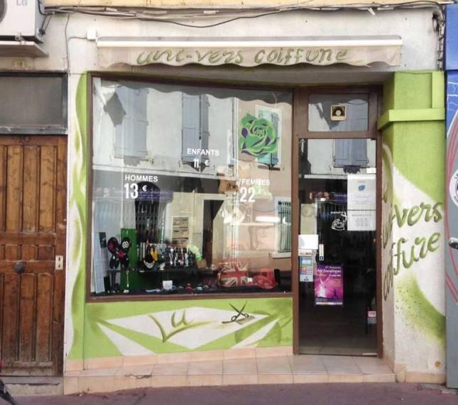 10 Rue de l'ancienne Porte de Béziers