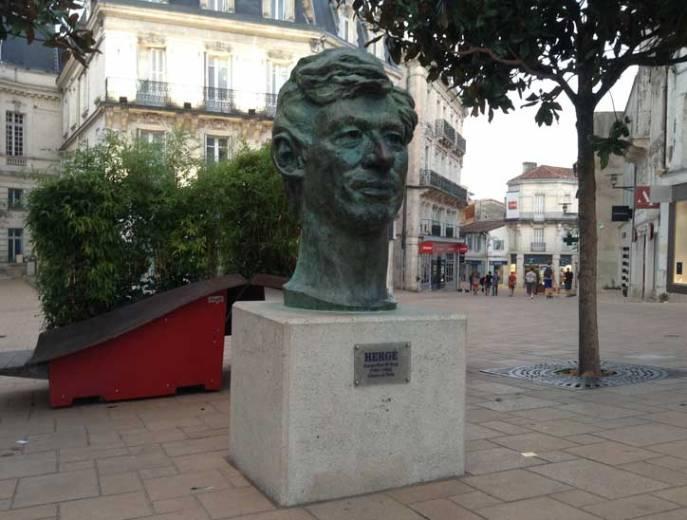 Bienvenue à Angoulême