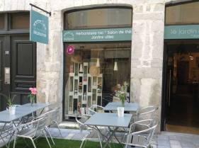 10 rue de Foix