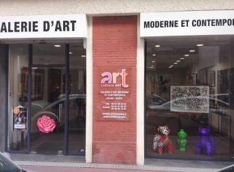 22, rue du Rempart Saint Etienne