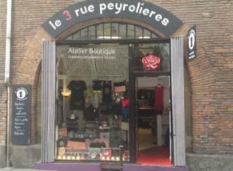 Le 3 rue Peyrolières