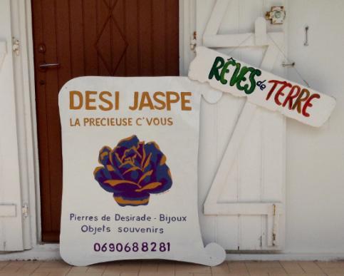 Desi Jaspe