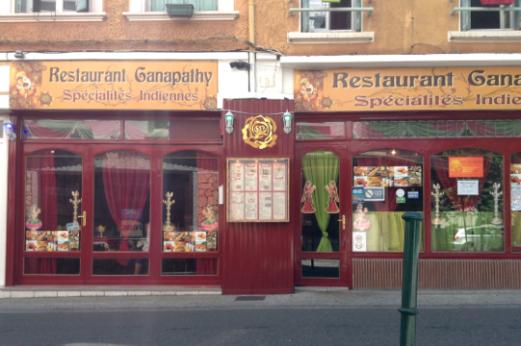 5 rue Baron Duprat