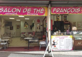 77 Rue de la Grotte