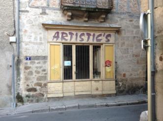 Artistic's