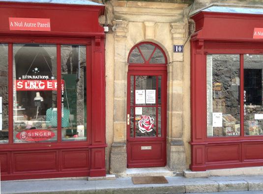 10 rue Baduel