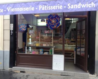5, rue de Tlemcen