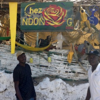 Chez Ndong