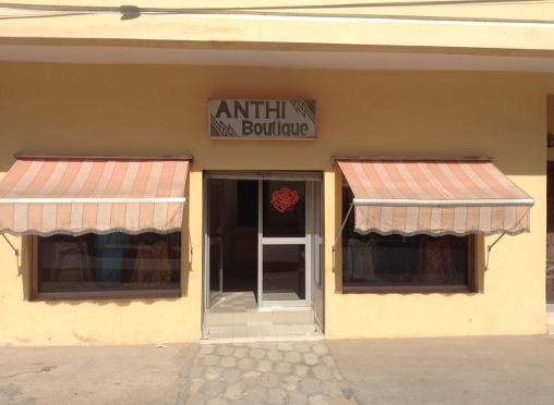 Anthi Boutique