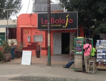 Le Balajo