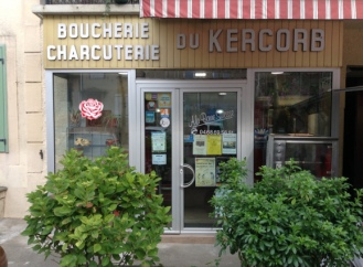 7, rue Colbert