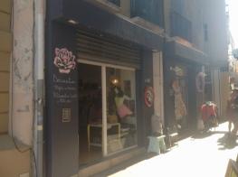 Grand Merci à Elsa Chez Louise, 10 rue Queya.